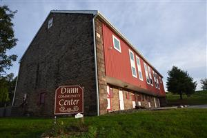 Dunn Community Center