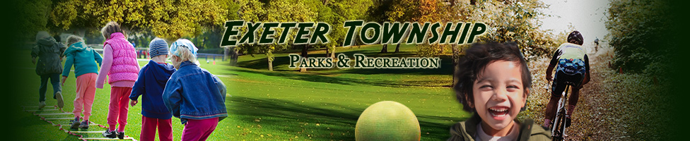 Exeter Township Parks & Recreation